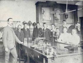 Professor Pieter Zeeman school Zierikzee