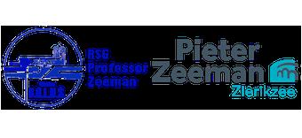 Professor Zeeman Oud-leerlingen